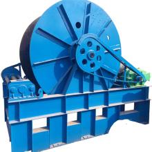 Bergwerk 12v elektrisches Boot 10 ~ 100kn 3 Tonne Ankerseilwinde für Verkauf