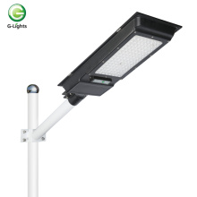 Courtyard outdoor lighting ip65 solar panel road light
