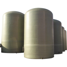3000-10000 gallons Fiberglass grp frp petroleum fuel oil gasoline storage tank container