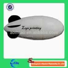Dirigible inflable del globo inflable del helio de la alta calidad para la venta con insignia