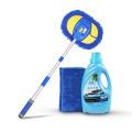 Microfiber Car Clean Towel 30x60cm Plush Microfiber Towel