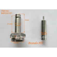 Ensamblaje de armadura para la válvula de pulso A044 para colector de polvo