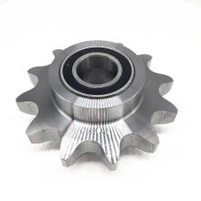 Cast Steel Industrial Chain Sprocket From China Manufacturer