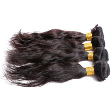 Онлайн лучшие продажи высокое качество чистого Виргинские наращивание волос Перу