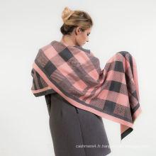 Mode Chaud Mesdames Tigre Écharpe En Gros Nouveau Garder Chaud De Haute Qualité Casual Coton Imprimé Écharpe