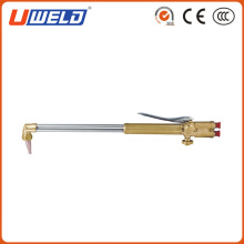 Heavy Duty Cutting Torch 90 Degree Head Angle