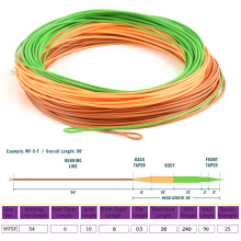 Top Grade Perception Fly Fishing Line