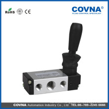 COVNA HK4H mini hand operated control air control valve with High quality