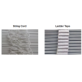 Ladder Tape Wooden Venetian Blinds