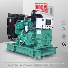 Preço diesel do gerador diesel refrigerado a água do gerador 20KW