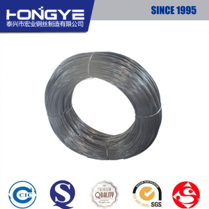 Hard Drawn Carbon Steel Wire Properties