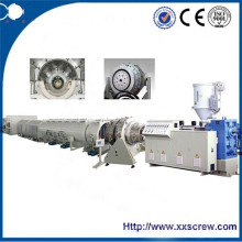 Precio de la máquina de fabricación de tubos de PVC