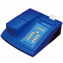 Biobase Benchtop Analytical Turbidimeter LCD Display