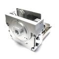 Custom Machining 5 Axis Aluminium CNC Milling parts