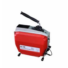 D150 Kabelkanalreinigungsmaschine, benutzerfreundlich und geräuscharm