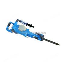 China yt29a handheld jack leg drill air rock drill