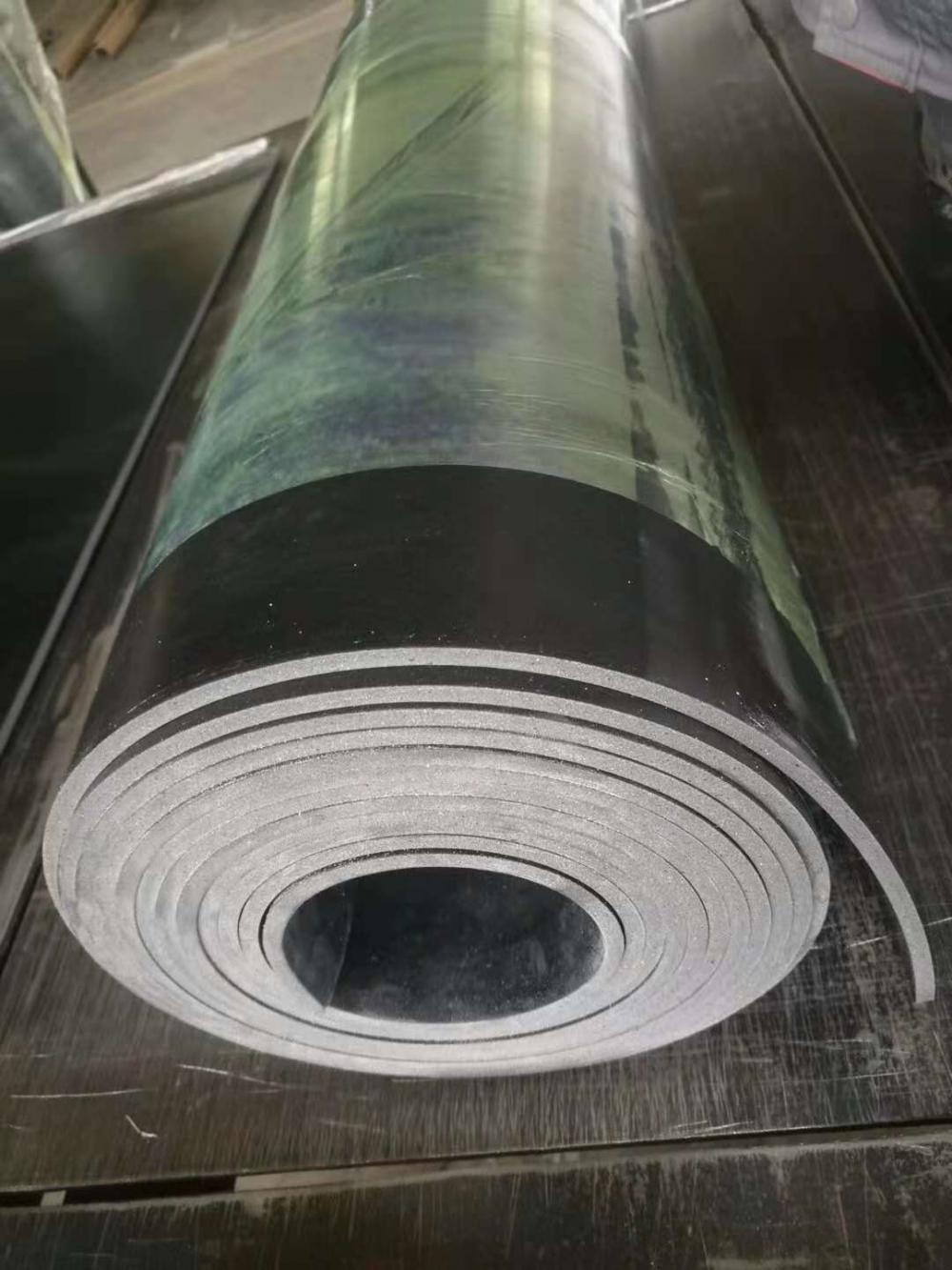 Rubber Sheet for Flooring