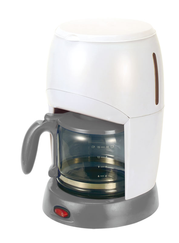 portable thermal travel coffee maker