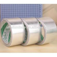 Fornecedor de fita laminada de folha de cobre de força extra
