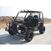 4 ruedas y 2 Asiento automático Dune Buggy (KD 200GKH-2)