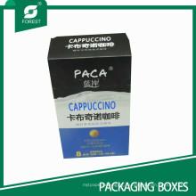 Экологичные Высокого Класса Упаковка Коробки Кофе