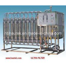 Filtro Ultra para Planta de Água Mineral