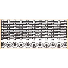 Plain Dutch Weave Wire Cloth-Stainless Steel Wire Mesh