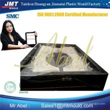 Maufacturing molde de plástico reforzado con fibra de vidrio