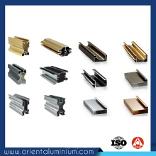 Novo design de alta qualidade de alumínio armário