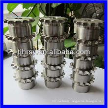 06B roller chain sprockets