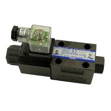 YUKEN  DSG-01-2B3B-D24/D12/A110/A220/A240 hydraulic Solenoid directional control valve DSG-01-2B3B-D24-N1-51T