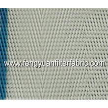 Paper Industry Polyester Sludge Dewatering Mesh Belt