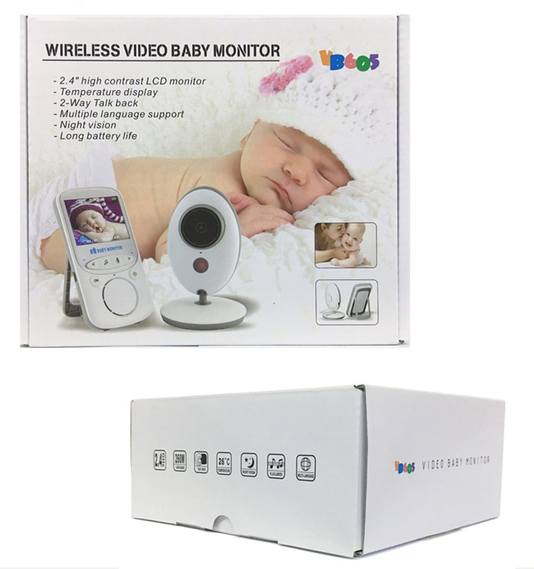 cheap baby monitor