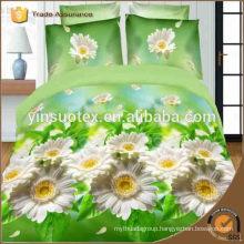 2016 Luxury europeanpolyester duvet cover/ bedding set/linen bedding