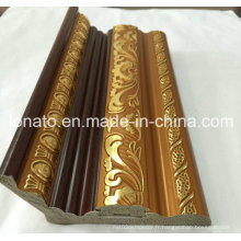 Design de l'Irak PS Decoration Moving Corniser Moulding