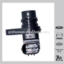 Nouveau capteur de manivelle de voiture à capteur d'impulsion de vilebrequin en Chine pour Mazda, Mitsubishi ZJ01-18-221