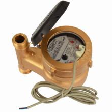Rueda de paletas Multi Jet hierro medidor de agua (MJ-LFC-F1-2)