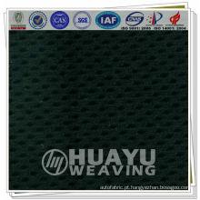 YD-2105, tecido de poliéster 3d, tecido de malha, malha 3D