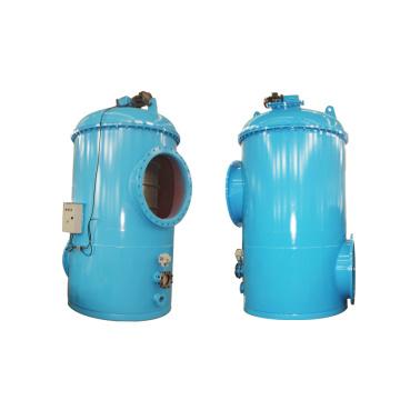 Filtres à tamis autonettoyants à filtration solide en acier inoxydable