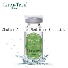 Natural Extract Hyaluronic Acid Stoste &Skin Care
