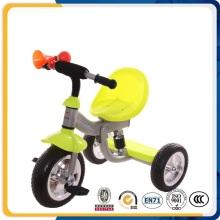 Nouveau modèle Tricycle de bébé populaire à trois roues
