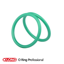 2014 hot sale products mini green rubber washer