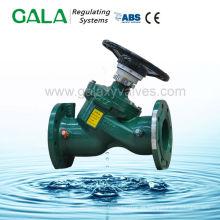 Temperaturgesteuertes Wasserventil Wasserdruckentlastungsventil Porzellan