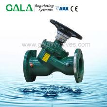 Soupape de décharge de pression d'eau à pression de température contrôlée par température Chine