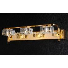 Golden Hot Selling Wall Lighting Fixture Wall Lamp