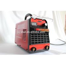 Tragbare 220V / 380V Dual-Spannung DC MMA Inverter Lichtbogenschweißmaschine Preis ZX7-250S