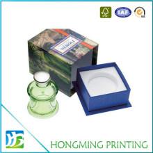 Wholesale Luxury Slide Cardboard Perfume Box Packaging
