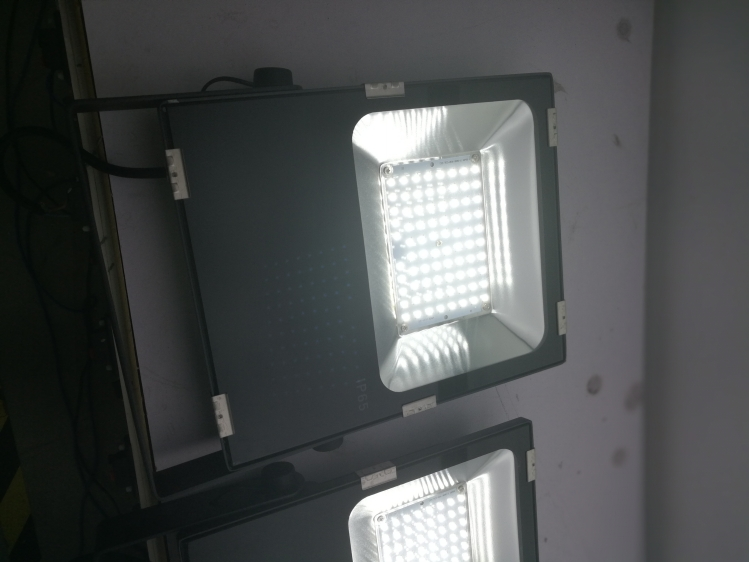 Narrow Angle LED Flood Lights