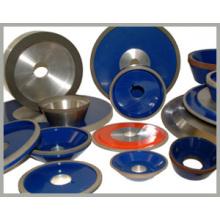Diamond & CBN Tools, Grinding Wheels