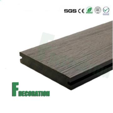 Водонепроницаемый дешевой цене деревянная пластичная составная WPC Открытый настил